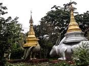 tante cose vedere Bago, tempo capitale Myanmar