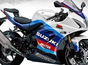 Design Corner Suzuki GSX-R 1000 2017 Racing Liveries Kardesign