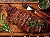 Secondi piatti carne: Coste maiale sugo
