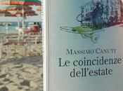 Recensione: coincidenze dell'estate, Massimo Canuti