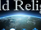 religioni mondiali uniscono alla divulgazione extraterrestre?