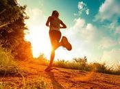 L'attività fisica climi caldi