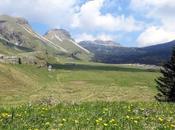 L'escursione Piani Eterni partendo lago della Stua