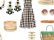 LOOKS: Incorporate Gingham into Your Wardrobe