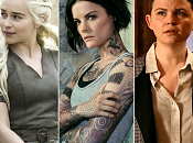 SPOILER Game Thrones, Blindspot, OUAT, Arrow-verse, Blacklist, Shadowhunters Elementary