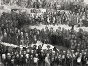 Dalla caricatura alla fotografia l'eclettismo pioniere Nadar
