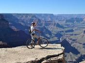 Grand Canyon: itinerari emozioni bicicletta