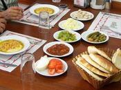 Halal Kosher. food-scape dall'ipermercato negozio etnico