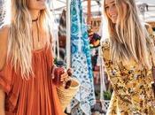 Summer dresses trends 2017