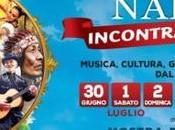Napoli incontra mondo