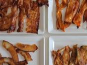 Bacon Vegano fatto casa: nostre ricette