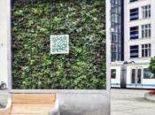 CityTree: parete contro smog urbano!