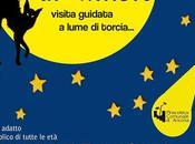 Notte Museo Ancona, visite buio famiglie