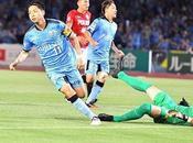 League, recupero giornata: Kashima batte Gamba capolista, Kawasaki strapazza Reds