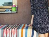 OOTD: Printed Short Dress Summer