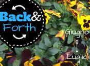 Back&Forth: Giugno Luglio