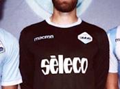 Maglia home Lazio 2017-2018