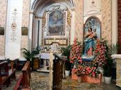 Festa Santa Maria delle Grazie Positano..