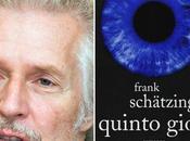 Giallo, noir dintorni: autori punta thriller tedesco