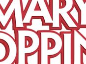 Mary Poppins musical prima volta Italia. Milano 2018 MILANO Teatro Nazionale Banca!, febbraio 2018.
