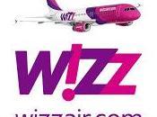 Wizz Air, presenta nuova base Londra Luton