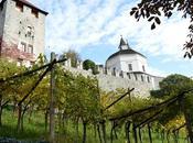 Cosa vedere Valle Isarco: paesi Chiusa, Bressanone Vipiteno