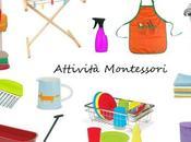 cosa serve attività Montessori vita pratica?
