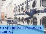 Ecco lista delle lavanderie self service Lisbona