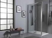 Grandform, presenta Collezione: Shower Grandform
