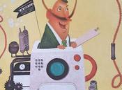 Difendere bambini dalle pubblicità: straordinarie macchine Sig. MUSTACCHIO