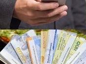 Buoni pasto cellulare aziendale invece dell'aumento stipendio!