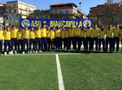 Comune Biancavilla lancia l'idea dell'azionariato popolare supporto dell'Associazione Calcio 1990