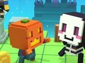 Cube Critters Android divertente arcade ricco labirinti!