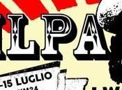 MILPA: Bologna giorni Messico lotta