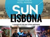 Fine settimana Lisbona (14-16 luglio)