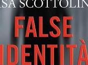 SEGNALAZIONE False identità Lisa Scottoline TimeCrime