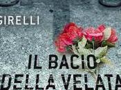 bacio della Velata primo amore vicequestore Castelli