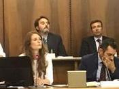 #Buccinasco: Primo consiglio comunale discorso