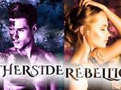 Recensione duologia Otherside Rebellion A.V. Stone
