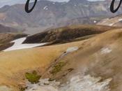 Trekking Islanda: Laugavegur. Thórsmörk Landmannalaugar, l'hike bello mondo.