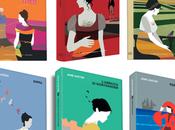 solo genere: grande letteratura.L'opera omnia Jane Austen edicola Repubblica!