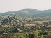 Valle della Luna, luogo magico Sardegna