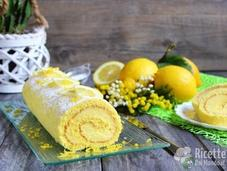 Rotolo limone