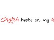 Eglish Books wishlist