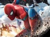 Recensione: Spiderman Homecoming