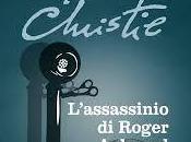 Eccezioni alla regola romanzo giallo: parole rivelatrici Agatha Christie