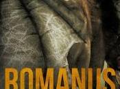 """Anteprima: """"ROMANUS"""" Mary Calmes"""