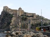 #tour Isola d'Ischia, arcipelago isole Flegree