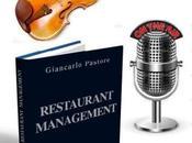 Restaurant management book