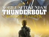 Promo poster film Gundam Thunderbolt